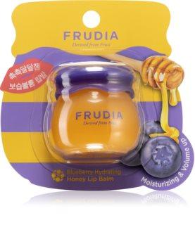 Frudia Honey Blueberry Lip Balm with Nourishing and Moisturizing Effect