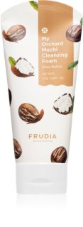 Frudia My Orchard Shea Butter sanfter Reinigungsschaum für trockene Haut