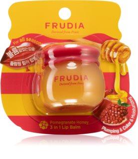 Frudia Honey Pomegranate feuchtigkeitsspendendes Lippenbalsam