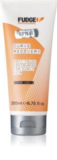 Fudge Style Curve Recovery Balsam Lockenpflege für lockiges Haar
