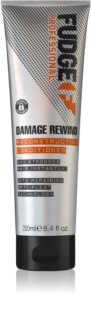 Fudge Care Damage Rewind Conditioner for Weak and Damaged Hair