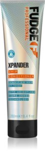 Fudge Care Xpander Conditioner For Fine Hair And Hair Without Volume