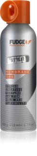 Fudge Style Membrane Gas Hair Spray With Extra Strong Fixation