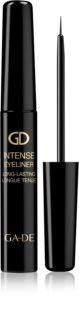 GA-DE Everlasting eyeliner liquide longue tenue waterproof