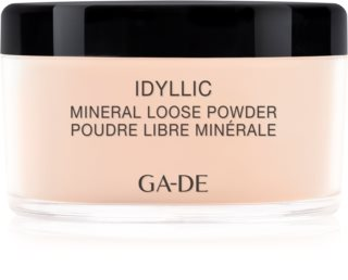 GA-DE Idyllic Loose Mineral Powder