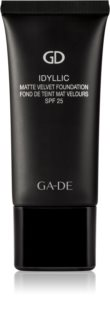 GA-DE Idyllic Mattifying Foundation SPF 25