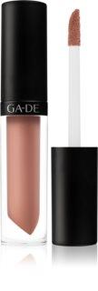GA-DE Idyllic mattító folyékony rúzs hidratáló hatással