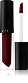 GA-DE Idyllic матовая жидкая помада для губ с увлажняющим эффектом