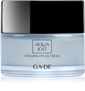 GA-DE Aqua Jolt revitalizační oční krém