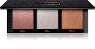 GA-DE Sparkles paleta highlightera