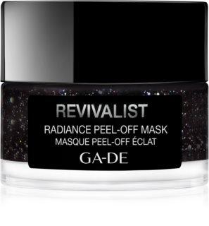 GA-DE Revivalist Reinigungsmaske zum Abziehen zur Verjüngung der Gesichtshaut