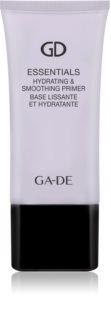 GA-DE Essentials baza uniformizanta pentru machiaj cu efect de hidratare