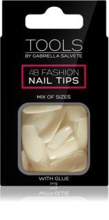 Gabriella Salvete Tools umelé nechty