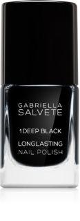 Gabriella Salvete Longlasting Enamel dlhotrvajúci lak na nechty s vysokým leskom