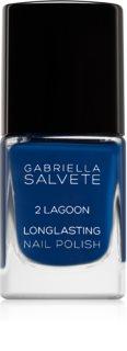 Gabriella Salvete Longlasting Enamel dlouhotrvající lak na nehty s vysokým leskem
