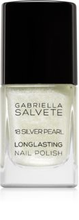 Gabriella Salvete Longlasting Enamel smalto per unghie lunga tenuta con glitter