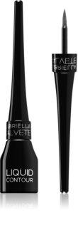 Gabriella Salvete Liquid Contour Waterproof Eyeliner
