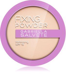 Gabriella Salvete Nude puder w kompakcie SPF 15