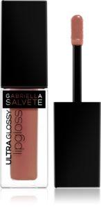 Gabriella Salvete Ultra Glossy lesk na rty pro objem rtů