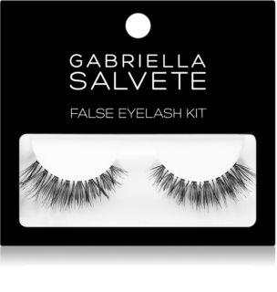 Gabriella Salvete False Eyelash Kit Lösögonfransar