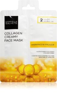 Gabriella Salvete Face Mask Collagen Ansiktsmask mot rynkor