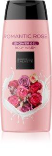 Gabriella Salvete Shower Gel Romantic Rose Silky Shower Gel For Women