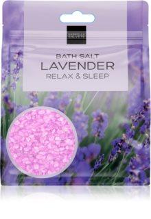 Gabriella Salvete Relax & Sleep Lavender Badesalt med afslappende effekt