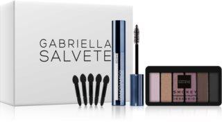 Gabriella Salvete Gift Box Smokey Presentförpackning (För perfekt utseende)
