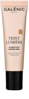 Galénic Teint Lumiere Brightening Tinted Moisturizer with Moisturizing Effect