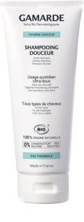 Gamarde Hair Care szampon do skóry wrażliwej