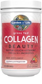 Garden of Life Collagen Beauty