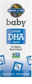 Garden of Life Kids  DHA liquid doplněk stravy  pro děti