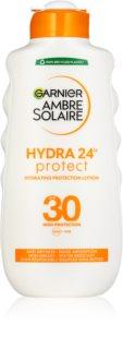 Garnier Ambre Solaire Sol-lotion för kroppen SPF 30