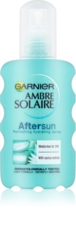 Garnier Ambre Solaire spray hidratante y refrescante after sun