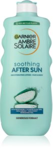 Garnier Ambre Solaire Moisturizing After Sun Lotion