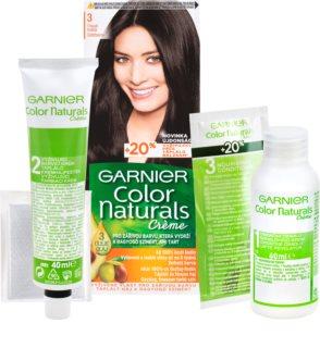 Garnier Color Naturals Creme coloração de cabelo