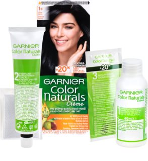 Garnier Color Naturals Creme coloration cheveux