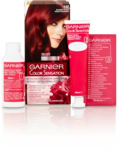 Garnier Color Sensation tinta per capelli