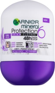Garnier Mineral 5 Protection antitraspirante roll-on 48 ore