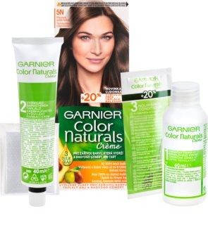 Garnier Color Naturals Creme боя за коса