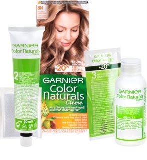 Garnier Color Naturals Creme farba na vlasy