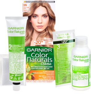 Garnier Color Naturals Creme farba do włosów