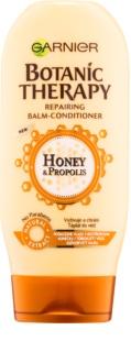 Garnier Botanic Therapy Honey erneuernder Balsam für beschädigtes Haar