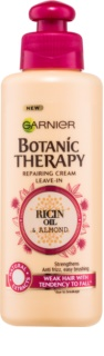 Garnier Botanic Therapy Ricinus Oil Fortifying Care for Weak Hair Prone to Falling Out