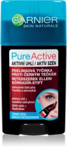 Garnier Pure Active Charcoal stick peeling anti-points noirs