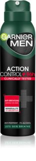 Garnier Men Mineral Action Control + Antitranspirant-Spray