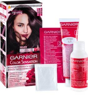 Garnier Color Sensation barva za lase