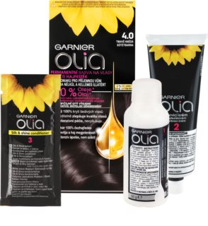 Garnier Olia Hair Color