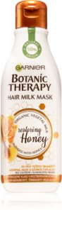 Garnier Hair Milk Mask Restoring Honey vlasová maska