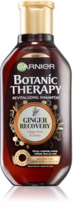 Garnier Botanic Therapy Ginger Recovery Shampoo for Fine and Limp Hair